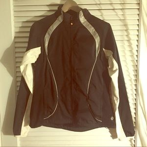 Lululemon Reflective Running Jacket